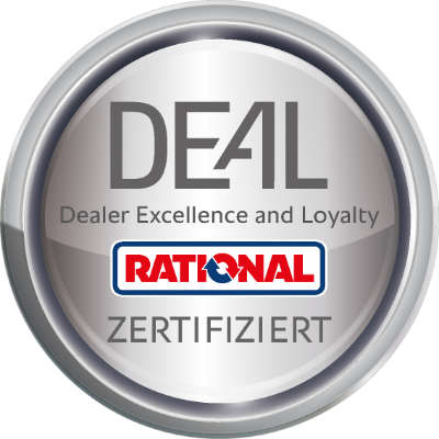 Rational - Dealer of Excellence and Loyalty