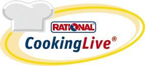 Rational CookingLive Veranstaltungen